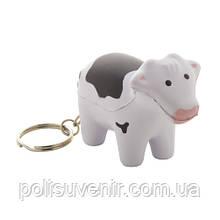 Іграшка-антістрес в формі корови