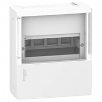 Щит Mini Pragma 3 ряда/ 36 модулей навесной прозрачная дверца MIP12312S Schneider Electric мини прагма Шнайдер