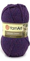Пряжа для ручного вязания Yarnart Shetland Chunky Продажа упаковками!