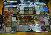 Тени для век Dior