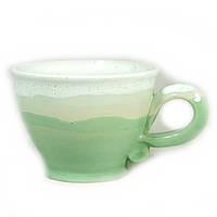 Чашка чайная керамическая ручной работы Маленькая 250мл 9575