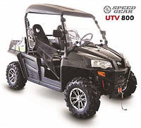 Квадроцикл Speed Gear UTV 800 EFI (2015) advanced