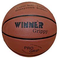 Мяч баскетбольный WINNER Grippy № 6