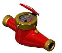 Cчётчик Gross MTW-UA 25/260 горячей воды многоструйный