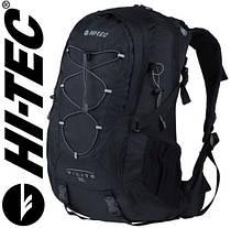 Трекинговый вело рюкзак Hi-Tec V-Lite Aruba 35 л вентиляционная сетка Air-Flow, фото 2