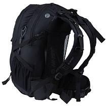 Трекинговый вело рюкзак Hi-Tec V-Lite Aruba 35 л вентиляционная сетка Air-Flow, фото 3