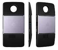Модуль-проектор Motorola Insta-Share Projector для Motorola Moto Z/Moto Z Play (ASMPRJTBLKEU)