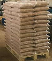 Пеллеты сосновые от производителя Киев Мешки 15 кг