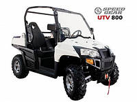 Квадроцикл Speed Gear UTV 800 (full)