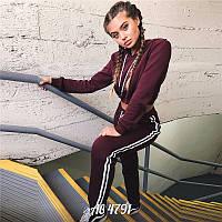 Женский спортивный костюм (42-44, 44-46,46-48) — двунитка купить оптом и в Розницу в одессе 7км