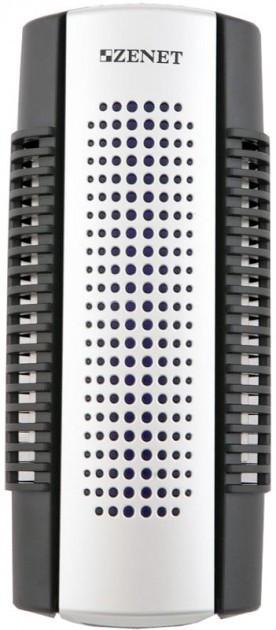 Очиститель-ионизатор воздуха ZENET XJ-210