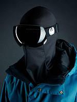 Стильная балаклава-маска от Urban Planet модели All Black. Хорошее качество. Доступная цена. Код: КГ1891