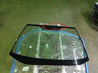 Лобовое ст  LANCER X  4D SED/5D HBK  2007-up  датчик влажности/света крепление для датчика влажности/света кре