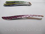 Пинцет для бровей с скошенными краями Solingen, фото 2