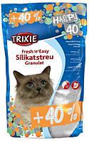 """Силикагель """"FRESH~N~EASY"""" , наполнитель для кошачьего туалета, 5л, гранулы"""