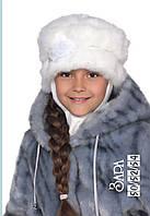 DemboHouse. Зимова шапочка для дівчинки Зара bde11b519997a