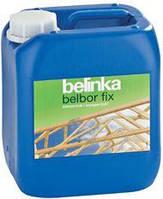 Belinka Belbor fix, Пропитка для кровельных конструкций из дерева, 5л