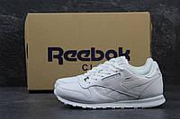 Кроссовки Reebok женские, белые