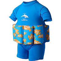 Купальник-поплавок Konfidence Floatsuits, Clownfish (FS03), фото 1