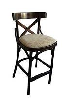 Высокий венский стул