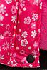 Теплая детская жилетка для девочки (98-140), фото 5