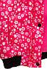 Теплая детская жилетка для девочки (98-140), фото 6