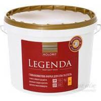 Kolorit Legenda  краска акриловая (11,25 л)