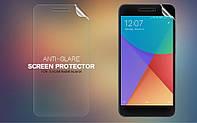 Защитная пленка Nillkin для Xiaomi Redmi Note 5A матовая