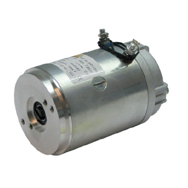 Электродвигатель MP027 12V  1,6kW right DHOLLANDIA