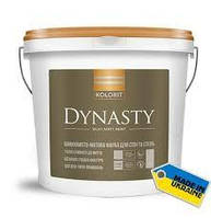 Kolorit Dynasty краска акриловая (9 л)