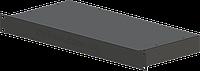 Корпус металлический RACK 1U, модель MBR-1U-200 S; Габариты корпуса ШхВхГ: 483(430)х44х200