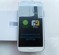 Дисплей в сборе с тачскрином Samsung GT-I9152 GH97-14757A