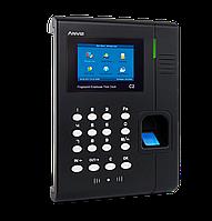 Новий Біометричний термінал Anviz C2 це цифрова система розпізнавання відбитків пальців