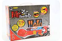 Набор инструментов для детей «Toolbox» 661-319