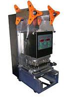 Запайщик пластиковых лотков автоматический  HL-95A