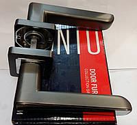 Ручка раздельная MARS QR GR/CP-23 графит/хром