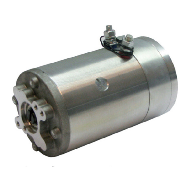 Електродвигун MP021 24V 3,0 kW right DHOLLANDIA