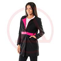 Стильный пиджак женский 8160