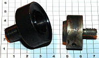 Матрица на люверс №31 (17мм)