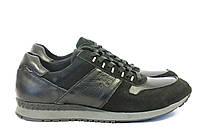 Мужские кроссовки на шнурках