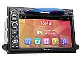 "Автомагнітола EONON GA7173 Ford F150 Android 6.0 7"" Car DVD GPS, фото 3"