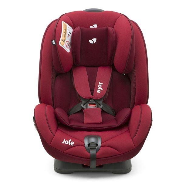 Автокресло для ребенка до 4 лет Joie Stages