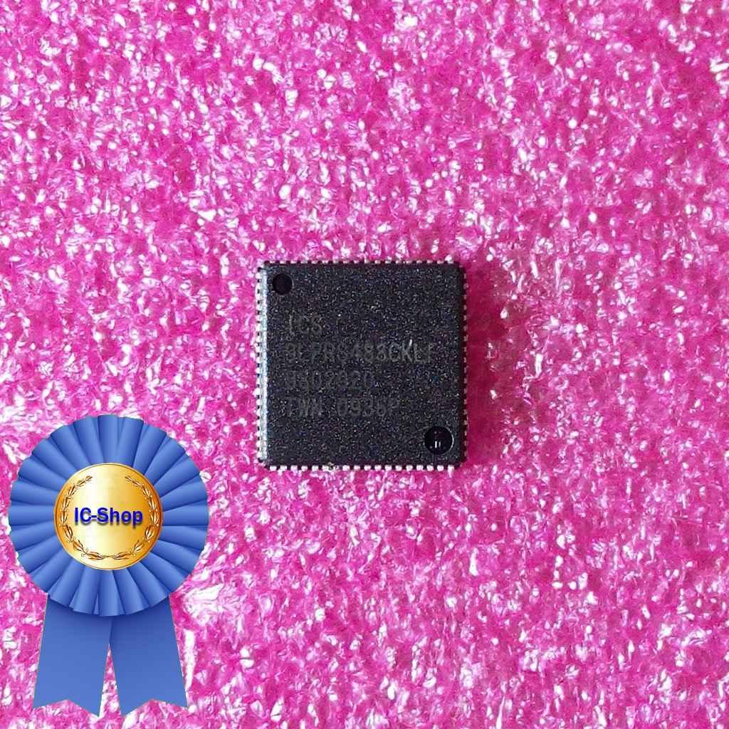 Микросхема ICS 9LPRS488CKLF ( ICS9LPRS488CKLF )