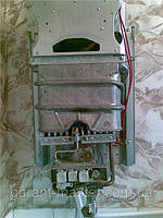 Ремонт, установка газовой колонки, котла в Харькове