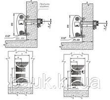 """Конвектор газовий 2 кВт(авт.MP) """"Данко-Бриз"""", фото 3"""