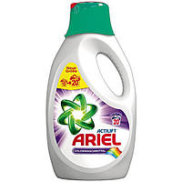 Ariel Actilift™ Flüssigcolorwaschmittel - Гель для стирки цветных вещей, 20 циклов, 1300 мл