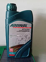 ADDINOL ATF D II D 1л