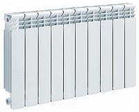 Радиатор алюминиевый Radiatori HELYOS 350/100 (10шт)