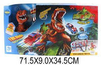 Трек Динозавр 8899-92