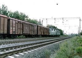 Украина: 81,5 тыс. т металлолома перевезла железная дорога в адрес металлургических предприятий